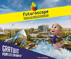 futuroscope promo 2020