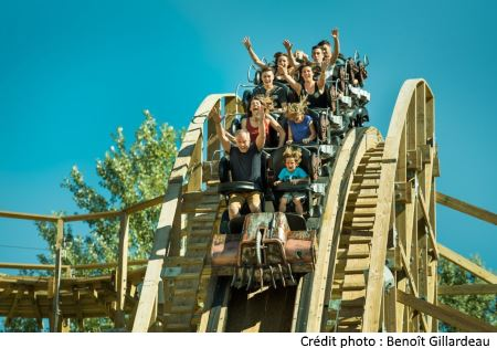 attraction parc walibi rhone alpes