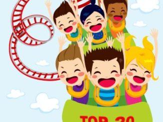 classement parcs d'attraction en france