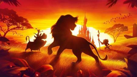 festival du roi lion et de la jungle disneyland paris 2019