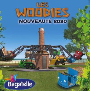 parc bagatelle nouveaute 2020