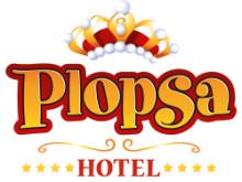 Plopsa Hotel réservation séjour la panne