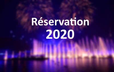 Puy Du Fou Calendrier 2021 Réservation Puy du Fou 2020   Promo Billets Toussaint Tarifs Grand