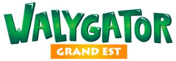 Walygator Grand Est logo