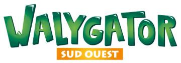 walygator sud ouest logo